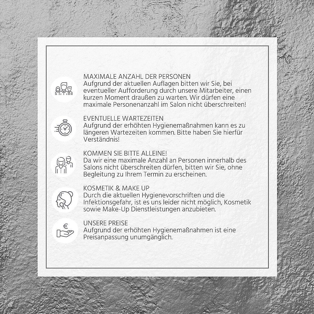 Corona Regeln Friseur